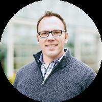 Justin Schmidt, Senior Consultant